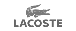 SALESmanago Clients – Lacoste